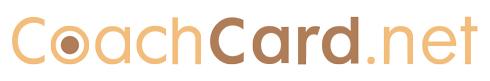 CoachCard logo
